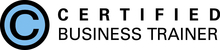 Certified Business Trainer