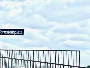 Bornsteinplatz